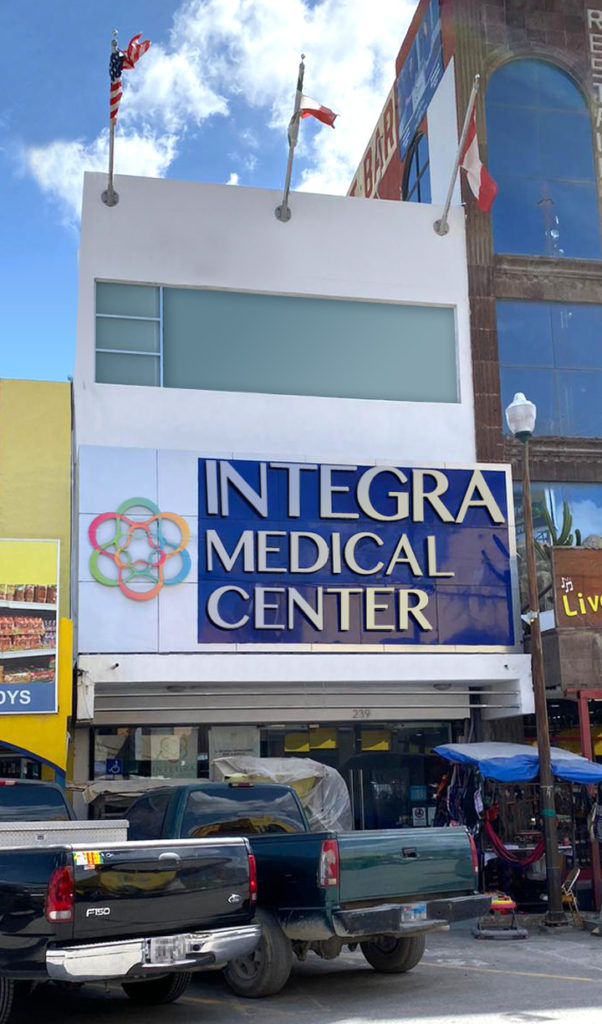 integra medical